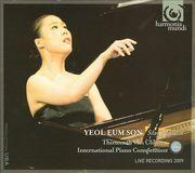 Yeol Eum Son - Silver Medalist: Thirteenth Van Cliburn International Piano Competition [CD]