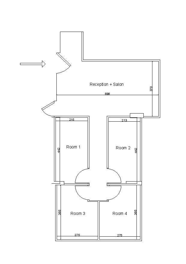مخطط خريطة تقسم غرف هندسة داخلية وخارجية ديكور داخلي مودرن مصمم ديكور تصميم خرايط مخططات رسم خرايط تصميم تنفيذ اعمال ديكور دا Interior Design Design Home Decor