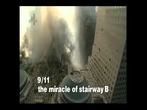 It was the most incredible story of 9/11; how 12 firefighters, a police officer and an office worker survived inside the North Tower of the World Trade Center as it collapsed on top of them.  In this film the survivors describe hearing the floors above them giving way, one after another. Convinced that they were about to die they shared what they assumed were their last thoughts. They then endured burial under half a million tons of debris but were able to contact the outside world when all…