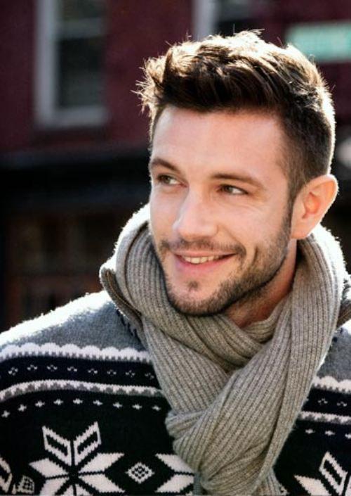 greys and knits