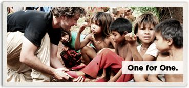 With every pair you purchase, TOMS will give a pair of new shoes to a child in need. One for One.: Fashion, Article, Tom Shoes, Toms Shoes, Children, People, Kid