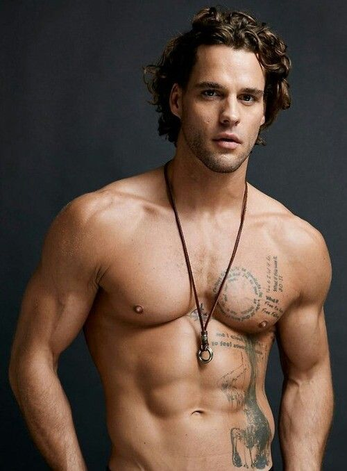 Thierry pepin male reference pinterest sexy tat and for Tattoos for gay men