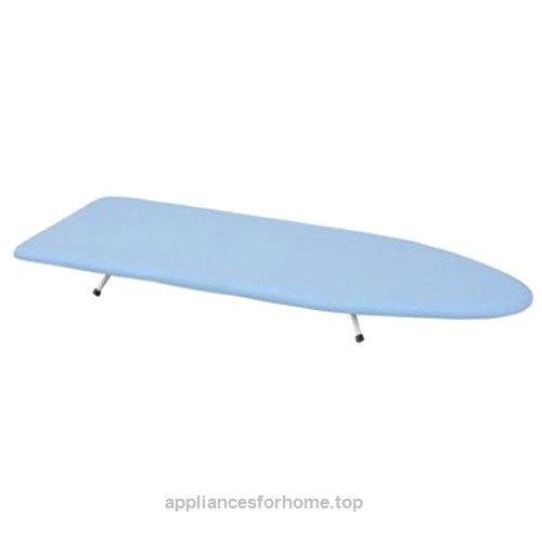 Household Essentials Collapsible Space Saving Tabletop Ironing Board with Folding Legs, Blue  Check It Out Now     $11.99    Household Essentials Collapsible Presswood Tabletop Ironing Board saves space and makes quick clothing presses fast a ..  http://www.appliancesforhome.top/2017/03/16/household-essentials-collapsible-space-saving-tabletop-ironing-board-with-folding-legs-blue/