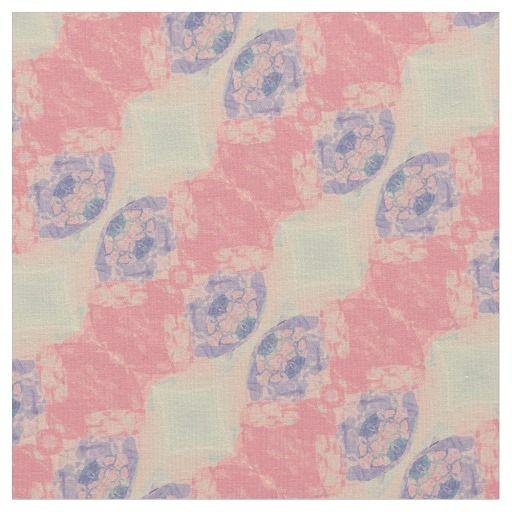 Happy Cherry Vintage Vibe 1 Fabric