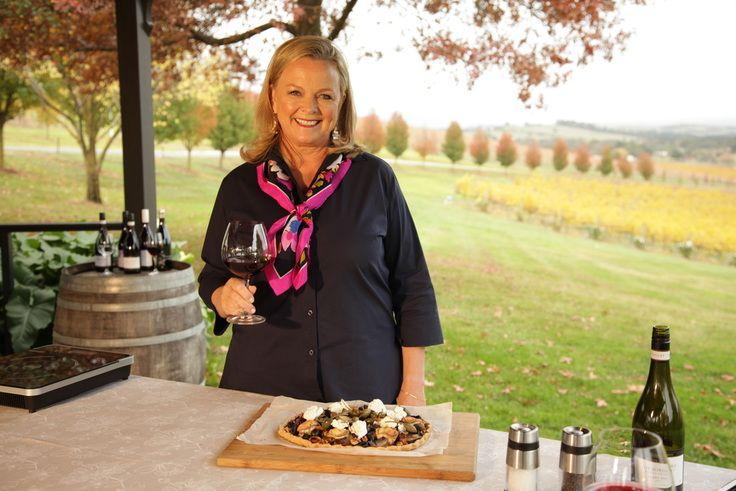 Lyndey Milan, Australian home cook hero