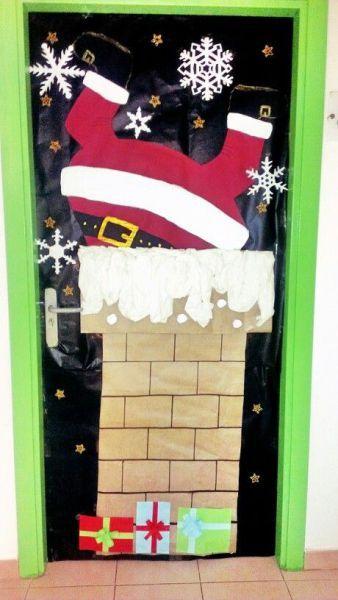 Oltre 25 fantastiche idee su porte della scuola su for Addobbare la porta dell aula