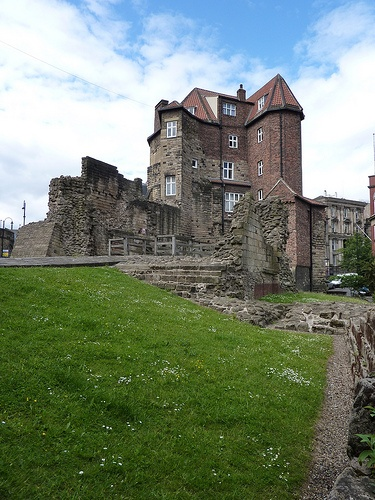 Castle Keep, Newcastle on Tyne