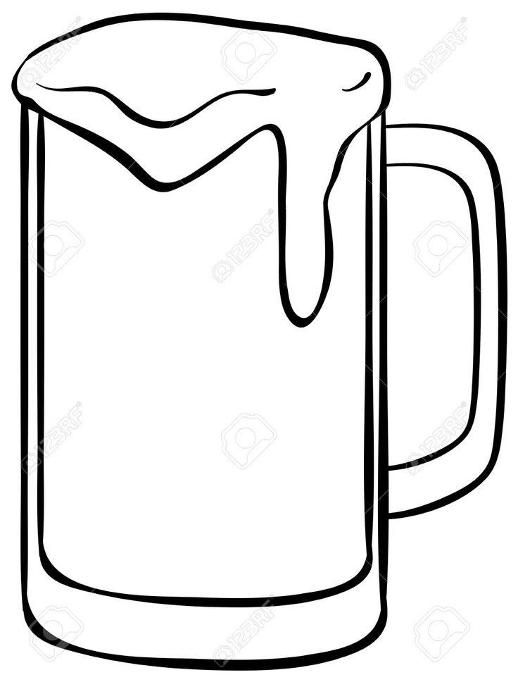 17 best images about cerveza todo lo relacionado on for Dibujos para decorar