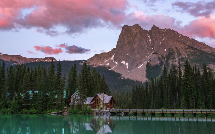 Happy birthday, Canada!In honor of its 150th anniversary, Canada is offering everyone free access to all national parks this year.All 47 of Canada's national parks will have free admission this year …
