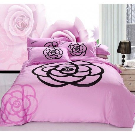 1000 Ideas About Chanel Bedding On Pinterest Chanel