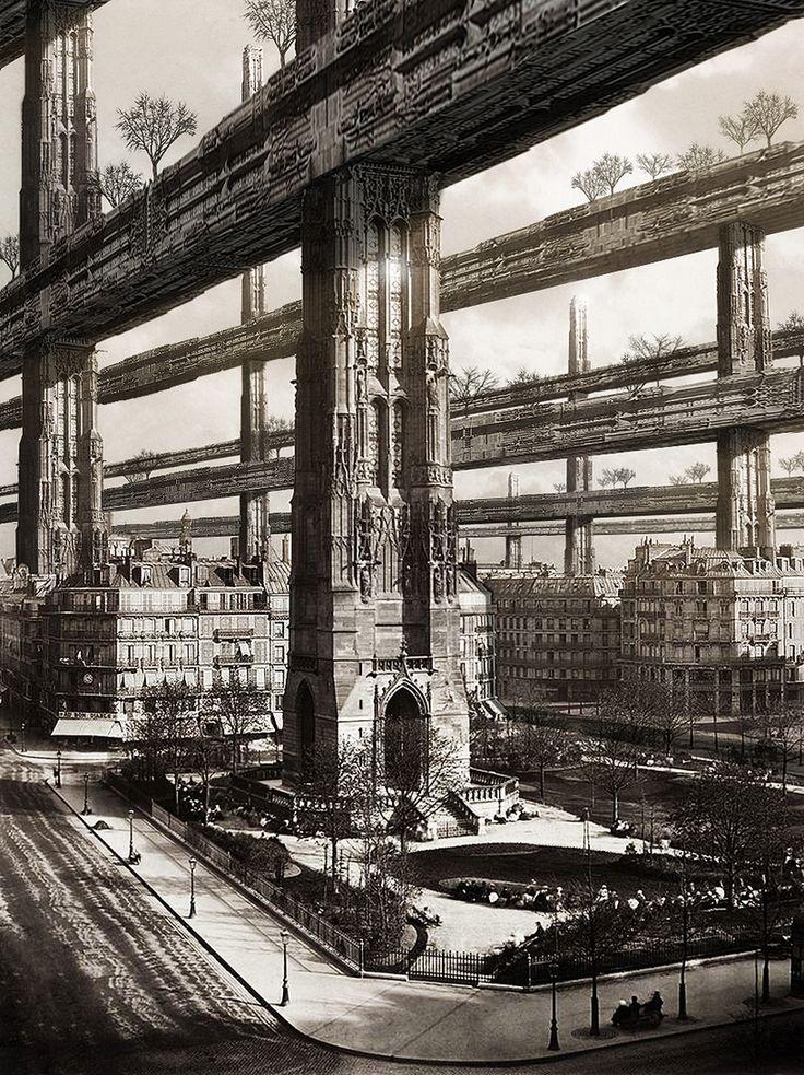 Les 873 meilleures images du tableau architecture for Architecture urbanisme