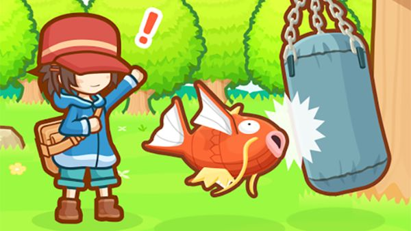Pokemon news - Pokemon Duel update teased Magikarp Jump update available   Magikarp Jump - Update  - available on Android coming soon to iOS - contains various bug fixes - this includes issues with graphics as you play and tweaking experience gained in the later leagues - there's also a fix for a glitch that made the JP of a Magikarp appear to drop  Pokémon Duel - Update  - massive update set to hit the game this year - one tease for the update was shown which is an image of a large purple…