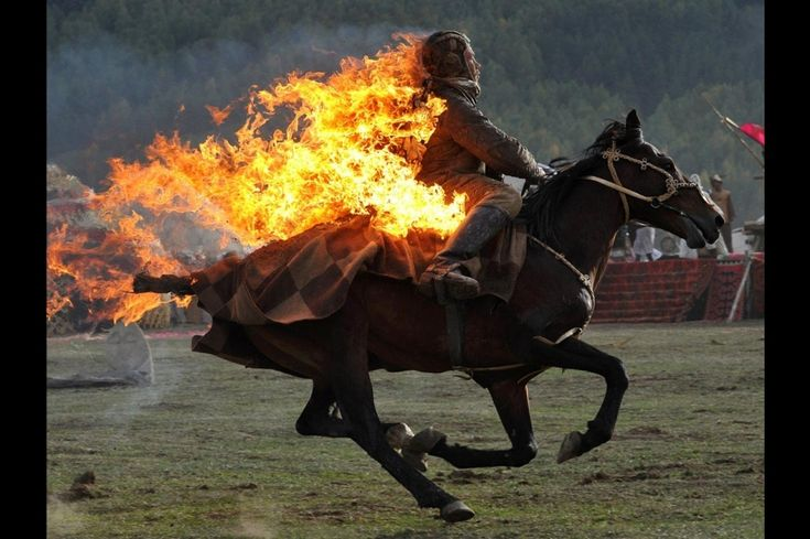 NOMAD GAMES: Nomad games is to celebrate the history of nomad nations, their traditions, lifestyle and culture.