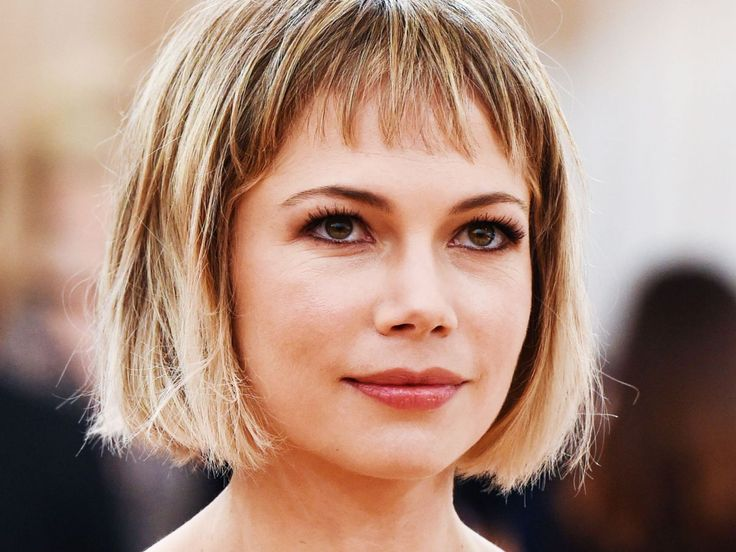 "We've just discovered the mother of all hair hacks: Just set a ""Michelle Williams haircut"" Google alert and use the most recent pic every time you head to the salon to fast-track haircut decisions and ixnay any deliberation. This trick will work for life. The style arbiter's latest look has made it official: No matter […]"