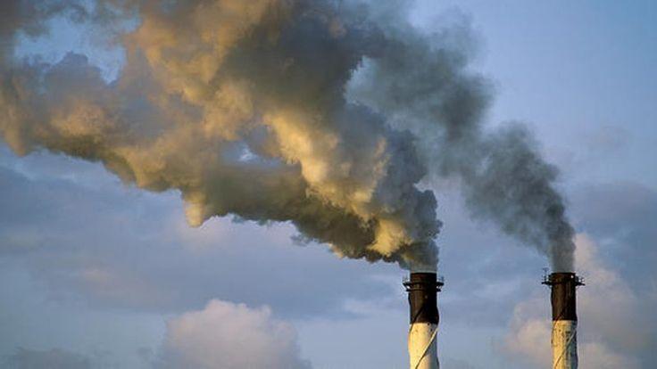 TIC para el estudio del calentamiento global