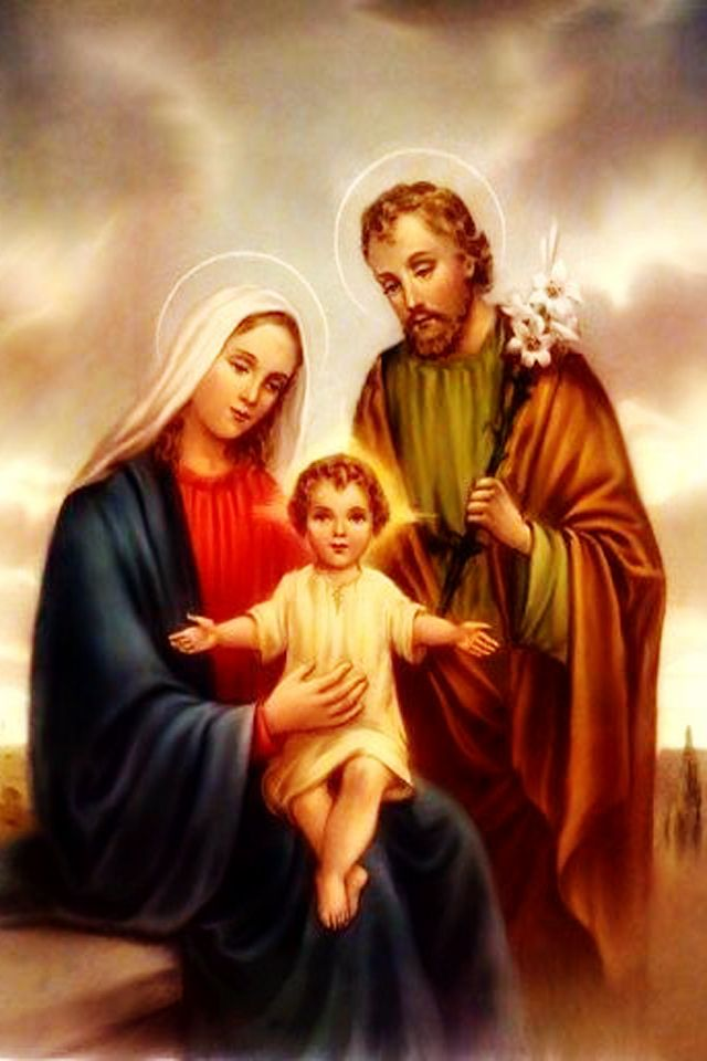 Pictures Of Jesus And Mary Google Search Christmas Ideas Holy