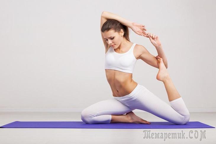 Вечерняя йога — это комплекс асан, которые помогут снять нервное напряжение, расслабиться, устранить навязчивые идеи. Занимаясь йогой перед сном прямо в постели, вы научитесь выпускать отрицательные э...