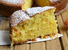 Torta ACE multi vitaminica è un soffice dolce che prende il nome dal succo ACE. Si prepara in pochissimo tempo ed avrete una torta sana per la merenda dei vostri bambini.