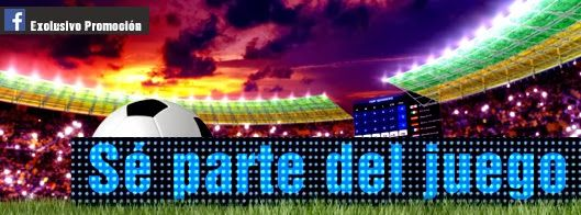 Consigue un fifa14 y que tu nombre salga en el Villareal vs Barcelona 22 abril