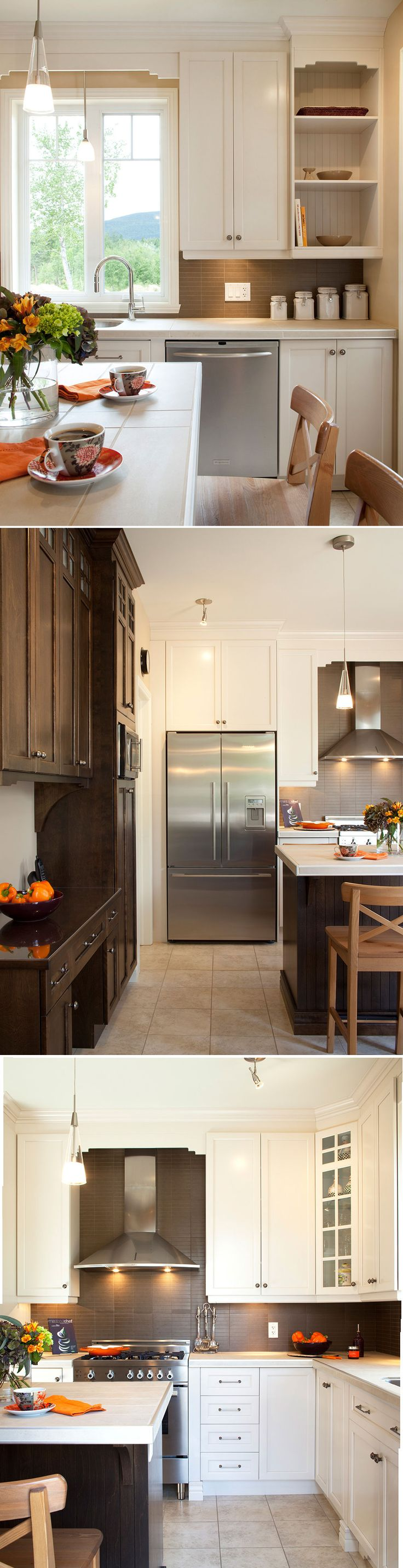 15 best images about cuisines classiques on pinterest fonts gold and un. Black Bedroom Furniture Sets. Home Design Ideas