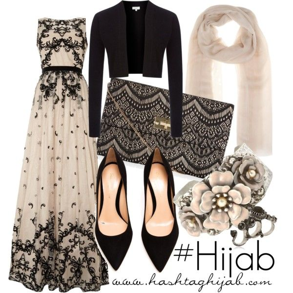 """""""Hashtag Hijab Outfit #194"""" by hashtaghijab on Polyvore"""