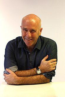 Richard Flanagan - Wikipedia