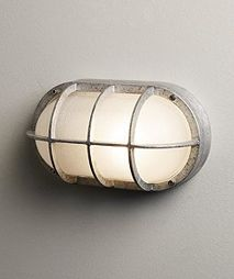 Bulkhead fittings, Classic exterior lighting, Exterior lighting, Holloways of Ludlow