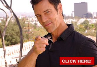P90X creator and motivational fitness dude! Tony Horton is a rockstar and helps to change the lives of so many!