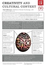best academic poster ideas define research  large title and clear sections integrated a central image academic posterposter designsinfographicspresentationinfographicinfo