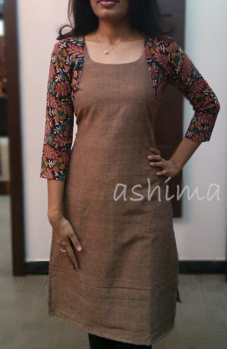 Code:0912151-Khadi Cotton Kurta- Price INR:790/-