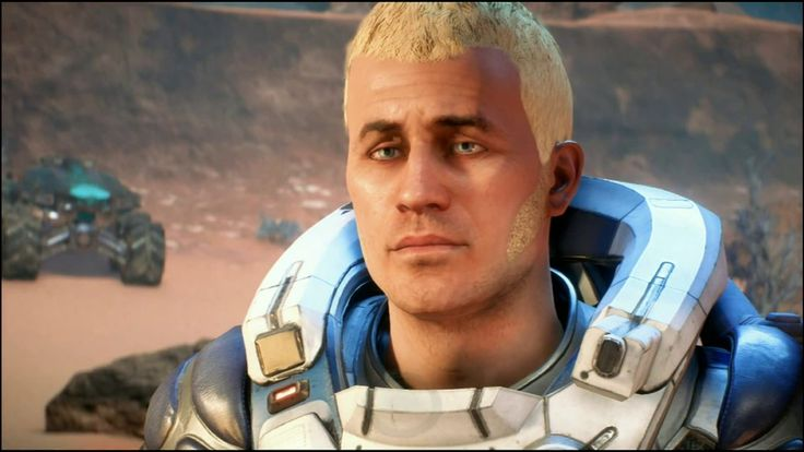 Mass Effect: Andromeda Ep. 90 Gil: A Friend, Cora: A Foundation & Jaal: ...