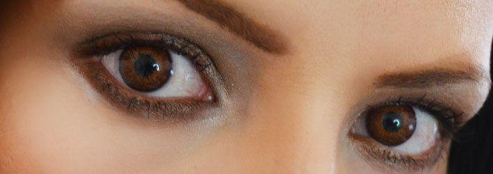 Make-up tips voor bruine ogen http://www.womenation.be/me-time/make-up-tips-voor-bruine-ogen/