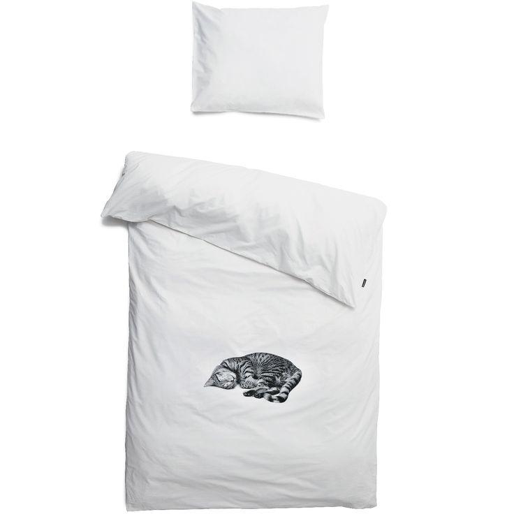 Snurk beddengoed -