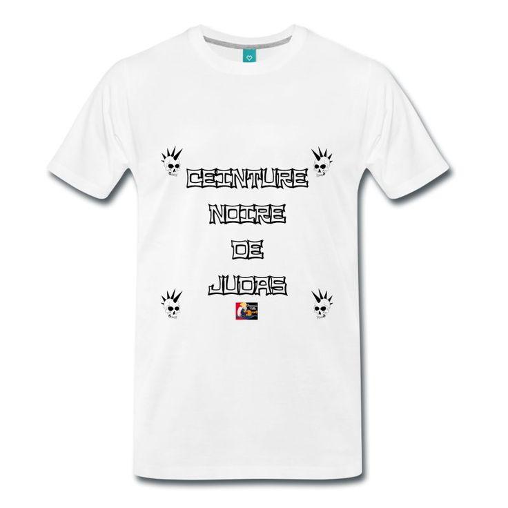 Mon T-shirt de Judo Cas : Ceinture noire de JUDAS  Commandez ici votre modèle : https://shop.spreadshirt.fr/jeux-de-mots-francois-ville/16394445+judo?q=I16394445-judo  Découvrez d'autres T-shirts de combat : https://shop.spreadshirt.fr/jeux-de-mots-francois-ville/combat  #tshirt #CEINTURE #NOIRE #JUDAS #judo #JeuxdeMots #FrancoisVille #humour #geek #drôle #citation #karaté #Teddyriner #tatami #combat #jeuxOlympiques #JO #sport #MedailledOr #violent #artMartial #competition #traitre…