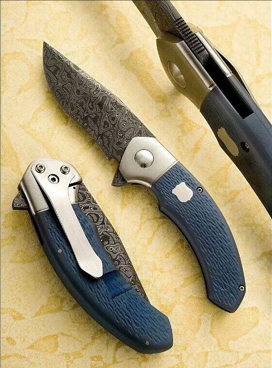 Beautiful knives                                                       …