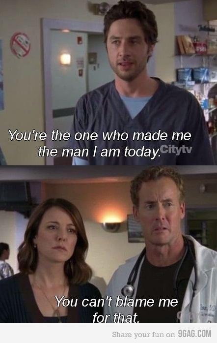 scrubs - man i am today