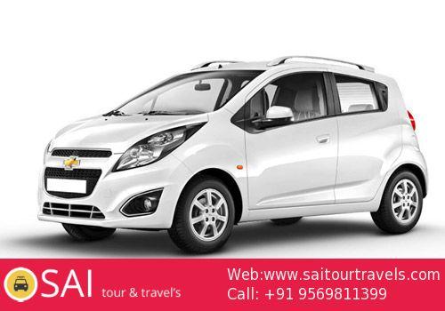 Hire Chevrolet Beat – 8.00/ – per kilometer #Chandigarh #Travel #Tours