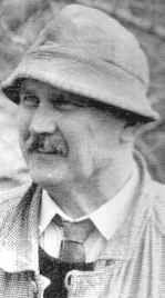 Imre Makovecz.