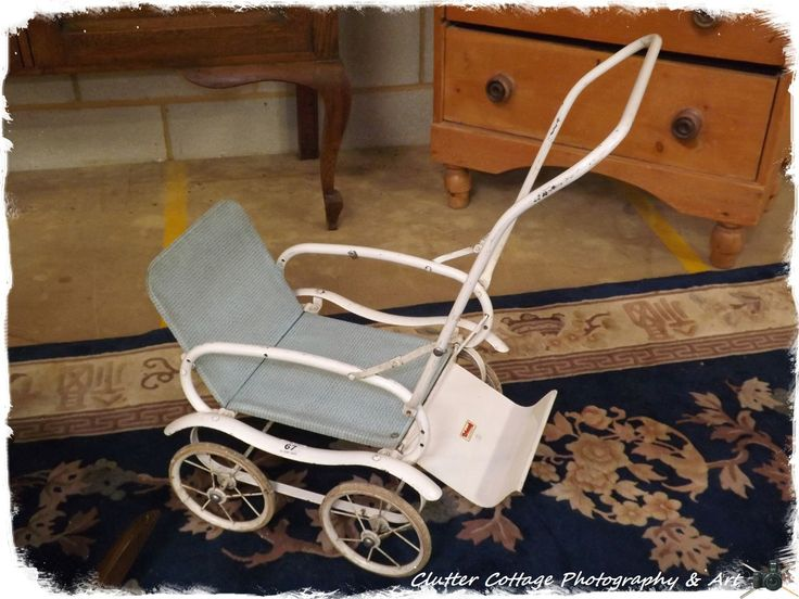 14 best Vintage Toys and Baby Equipment images on Pinterest | Baby ...