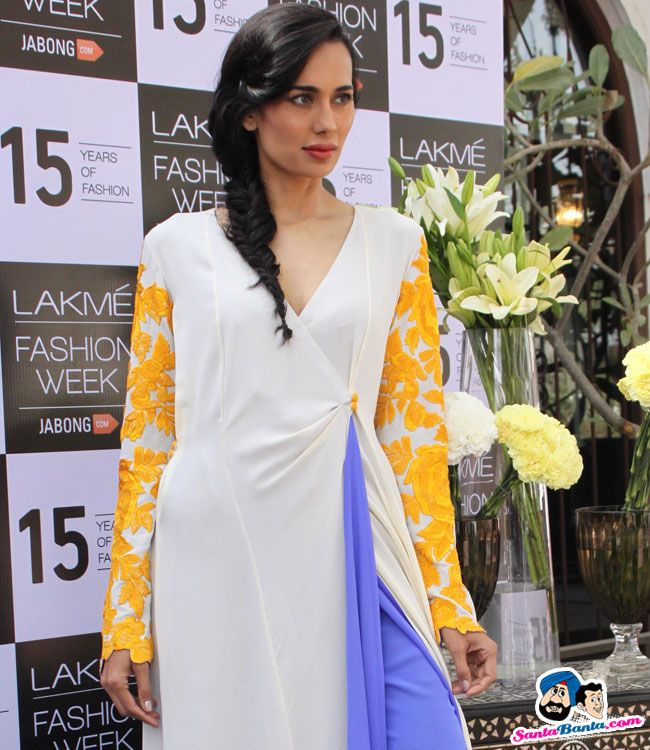 LFW 2015 Preview -- Lakme Fashion week 2015 Preview Picture # 298215