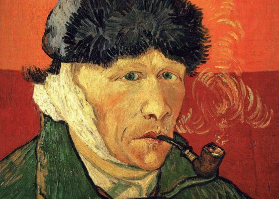 Characteristics of a tortured artist and how aspects of Vincent van Gogh's life made him the poster child for this unfortunate group.