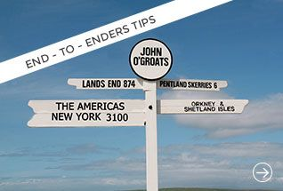 Visit John O'Groats: the official visitors guide