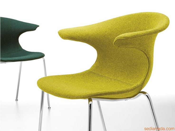 Loop design chair @infinitidesign
