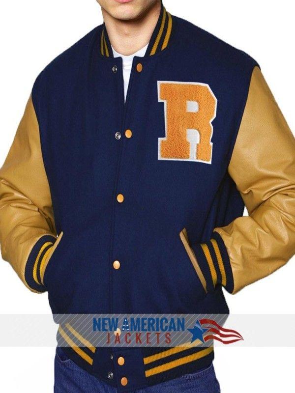 Riverdale Archie Varsity Jacket  4fe3f6181