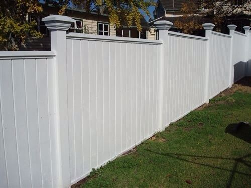 42 Best Front Fence Designs Images On Pinterest Front