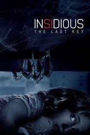 Insidious: The Last Key Full MOvie HD free Download