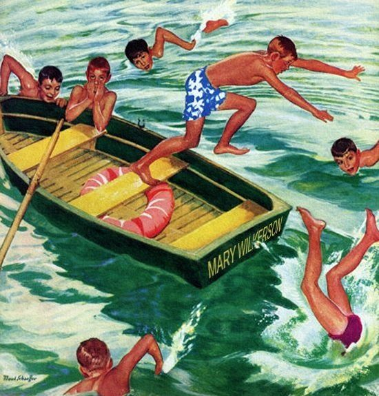 1000+ Images About Rowboat ~ Oars On Pinterest