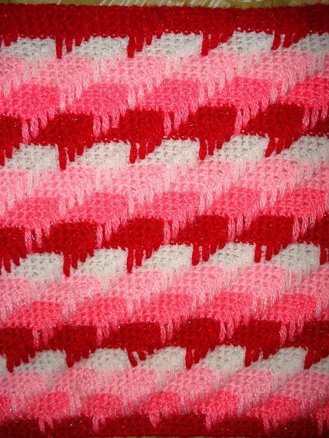 FREE PATTERN ~ @ http://www.citiusa.com/apache.html cool crochet pattern