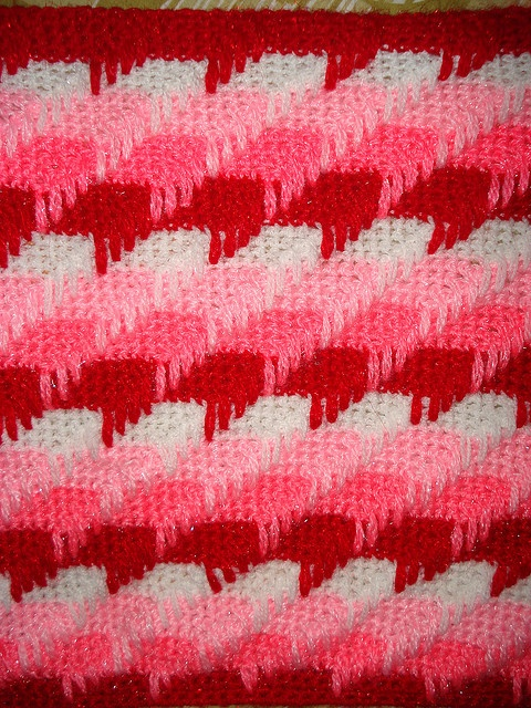cool crochet pattern