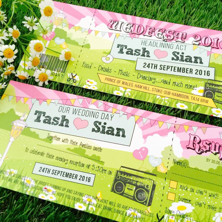 wedding invitations that look like theatre tickets%0A write resignation email